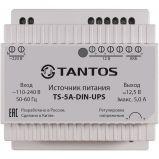 Tantos TS-5A-DIN-UPS